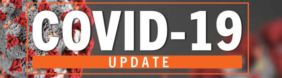 VIGTIG INFORMATION TIL ALLE. - OPDATERET D. 23/3-2020
